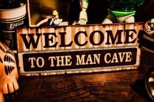 protect your basement man cave