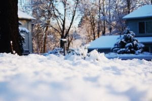 learn how frost affects your foundation