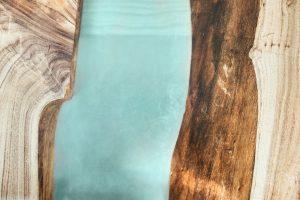 benefits of epoxy decorative quartz floor