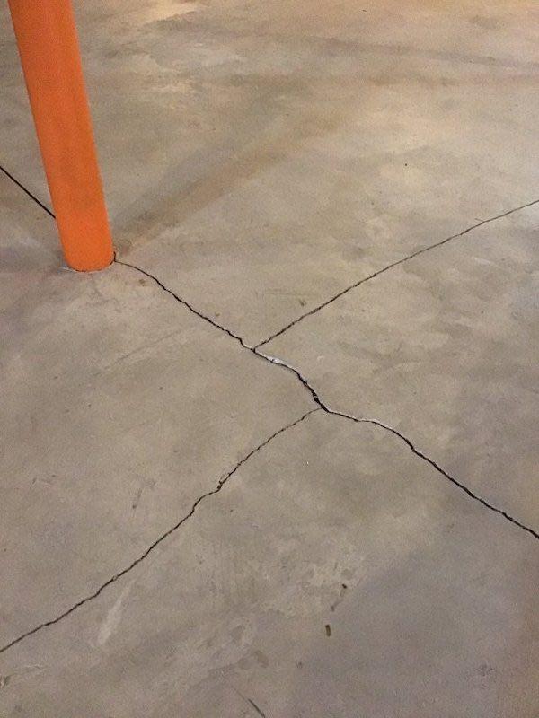concrete floor crack2 chelmsford ma