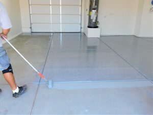 facts about garage flooring